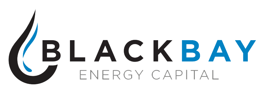 Black Bay Energy Capital Logo